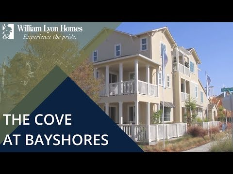 The Cove At Bayshores In Newark, CA