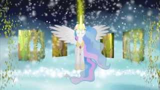 My Little Pony: Friendship is Magic Season 4 'Era of the Princess' Fanmade Trailer