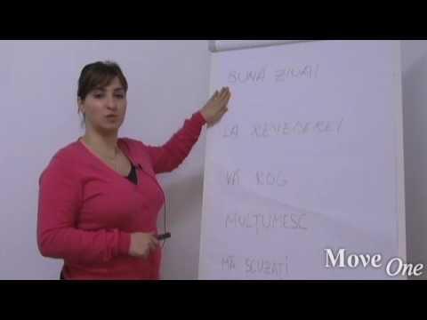 Living in Bucharest Feature: Language School Interact