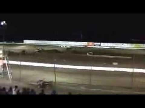 Prescott Valley Raceway 8-24-13 Mod Main