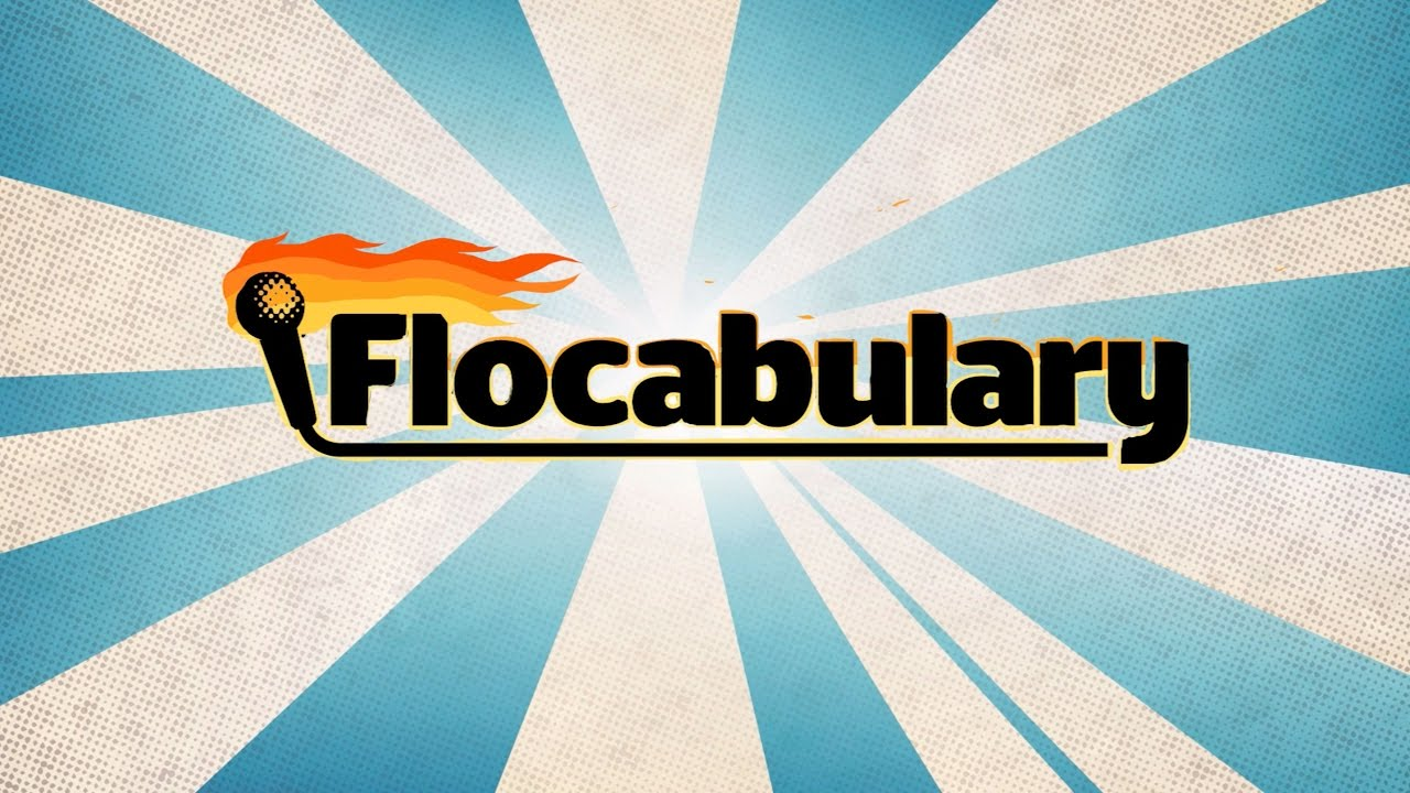 thesis flocabulary youtube