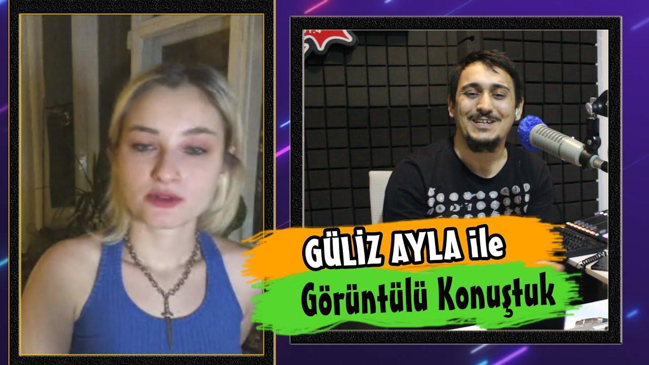 GÜLİZ AYLA'YI GÖRÜNTÜLÜ ARADIM #BenSeniArarım | 11. Bölüm