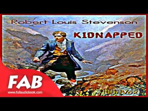 Kidnapped Full Audiobook by Robert Louis STEVENSON by Children's Fiction