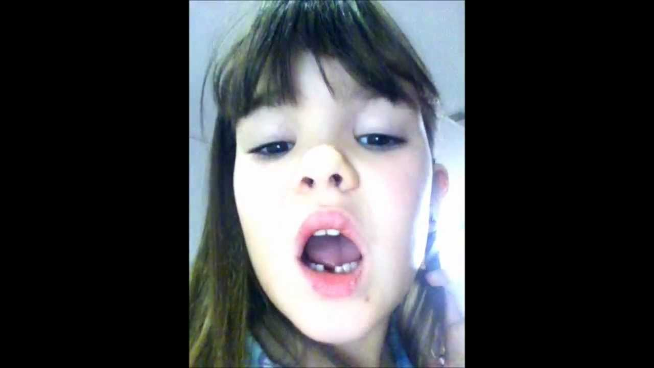how to get your loose tooth out