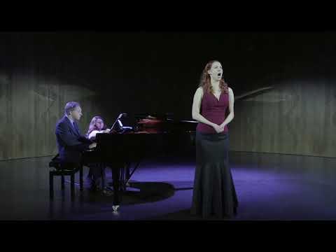 Free concert National Opera Studio -Soprano Sky Ingram