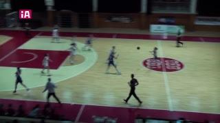 BK ŠKP 08 Banská Bystrica - BK Slovan Bratislava