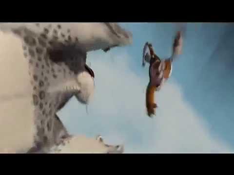 Кунг фу Панда-клип восточные сказки 2