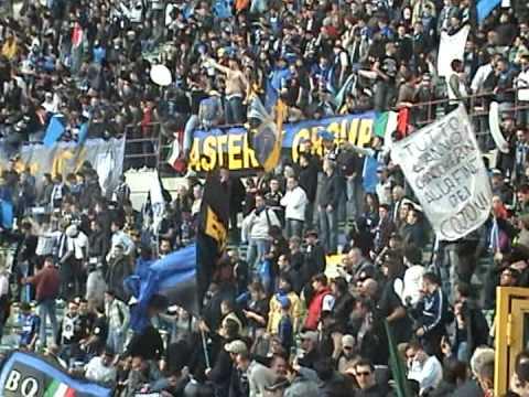 DERBY INTER-MILAN 2-1  11 Marzo 2007
