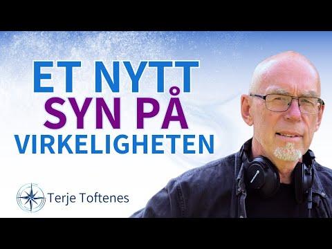 Et nytt syn på virkelighetens natur- Intervju med filmskaper Terje Toftenes