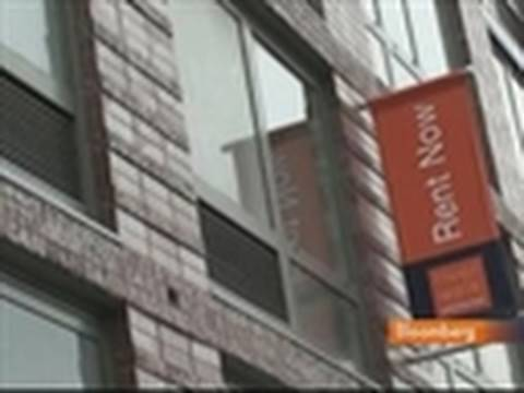 Apartment Rentals Surge in U.S. on Foreclosures, Jobs: Video