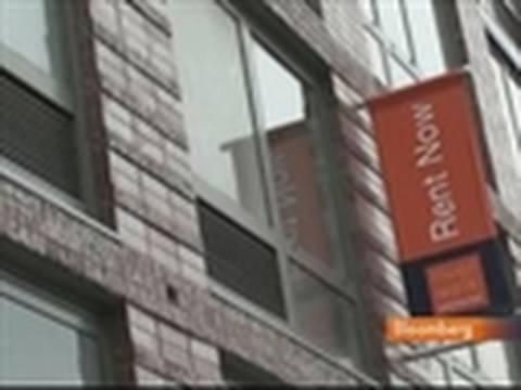 Apartment Rentals Surge in U.S. on Foreclosures, Jobs: Video
