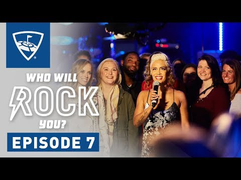 Who Will Rock You | Episode 7 | Topgolf