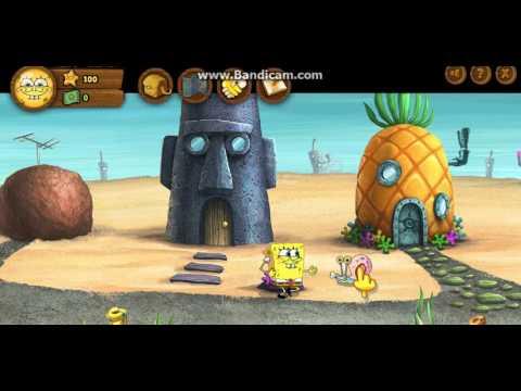 Игра новые приключения спанч боба онлайн игры онлайн бесплатно прохождение стратегии
