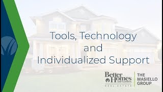 Tools, Technology and Individualized Support