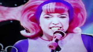 "The doodlebops ""Different things"""