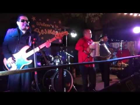 Los Badd Boyz Del Valle @ Bosmans// (2/3)