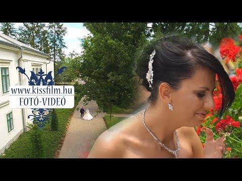 Stella Rose Étterem és Panzió  (Noémi és Richárd) KISSFILM.HU