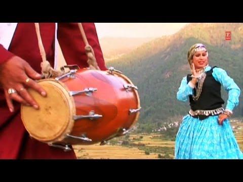 Kuldi Bazaar Video Song - Heera Samdhini Gajender Rana - Latest Garhwali Album Songs 2013