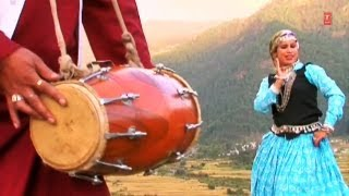 Kuldi Bazaar Video Song - Heera Samdhini Gajender Rana - Latest Garhwali Album Songs 2013