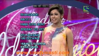 Indian Idol junior 2015 Episode 1 Pt 1