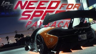 Damit kannst Sushi machen! -  NEED FOR SPEED PAYBACK Part 73 | Lets Play NFS Payback