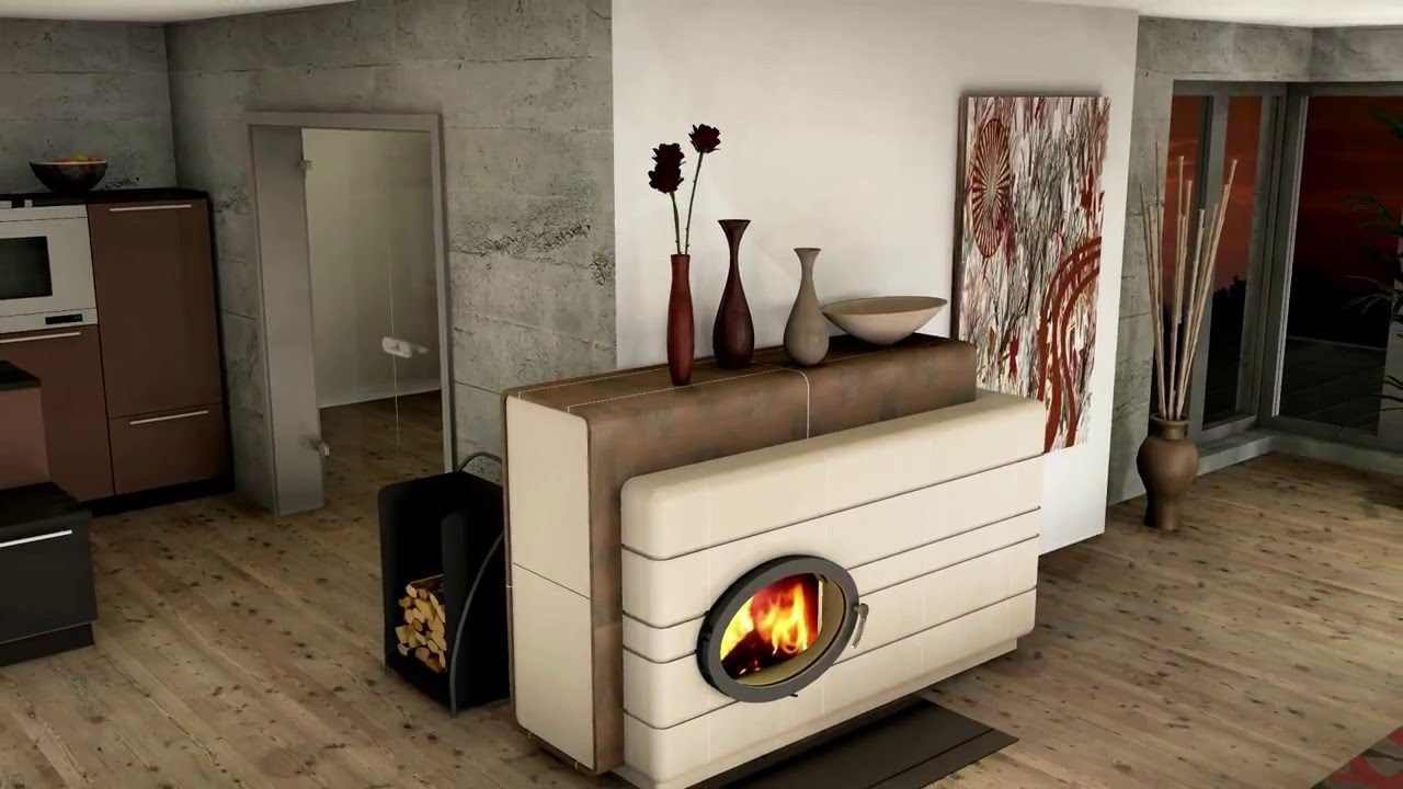 041 britt ofendesign fireplacedesign kachelofen modern tiled stove contemporary youtube. Black Bedroom Furniture Sets. Home Design Ideas