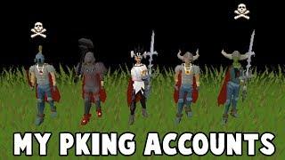 My Pking Arsenal