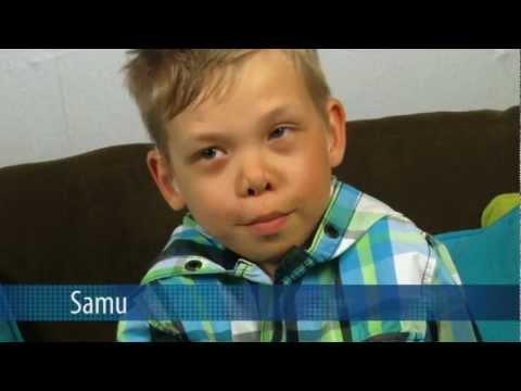 Kaveriksi 1(2) Samu