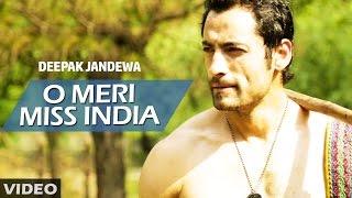 O Meri Miss India Video Song | Natti Dhoom | Deepak Jandewa | Himachali Song | SMS NIRSU