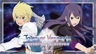 Let's Play Tales of Vesperia DE [New Game+] - #134 - Eine Runde durch