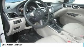 2016 Nissan Sentra P1187