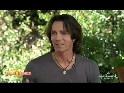 Rick Springfield - Home And Family 7/18/13