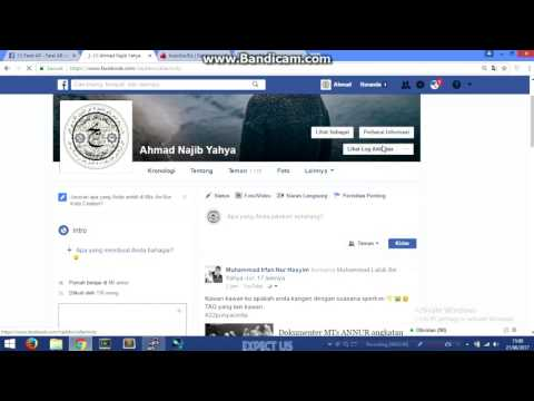 Spam Comment & Likes Facebook