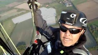 In vogelvlucht bij PTN te Nistelrode