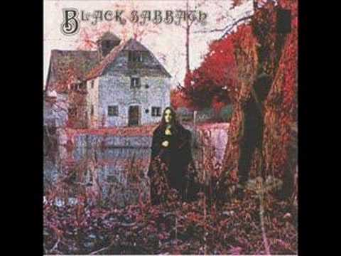 black sabbath the wizard