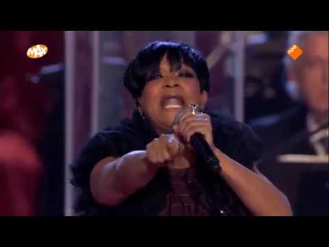 Ruth Jacott - Vrede (live at MAX Proms)
