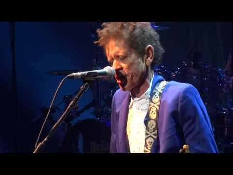 Sail On, Sailor /Blondie Chaplin at the Royal Albert Hall