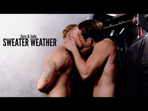 Zero & Jude   Sweater weather   Hit the floor