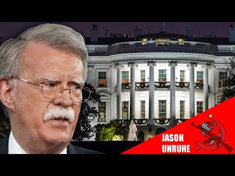 Trump Chooses Hardliner Bolton as National Security Adviser from YouTube · Duration:  7 minutes 25 seconds