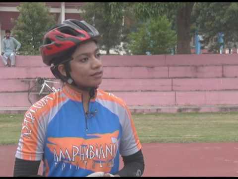 Sports Extra Women Cycling  in Pakistan