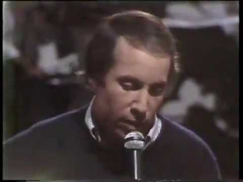 Paul Simon - (TV Special '77) Something So Right