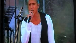 Danny Saucedo - In The Club (Grattis Kronprinsessan Victoria) 14.July-2012