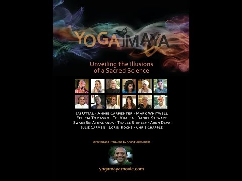 YOGA MAYA - Unveiling the Illusions of a Sacred Science