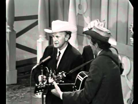 Bill Monroe & The Blue Grass Boys - Uncle Pen (1965).