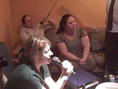 Seattle Karaoke
