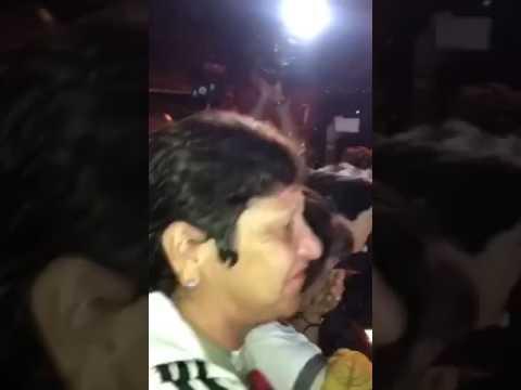 Emotivo video de prueba de vida de Leopoldo López