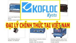 Đại lý chính thức KOFLOC tại V…