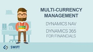 Multi-currency Management in Dynamics NAV