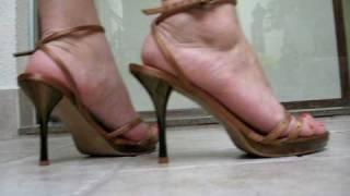 sandalia salto alto e pezinhos 35 36 sandals feet 35 36 03
