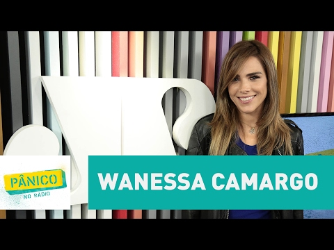 Wanessa Camargo - Pânico - 10/02/17
